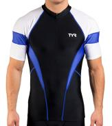 TYR Competitor Male Cycling jersey