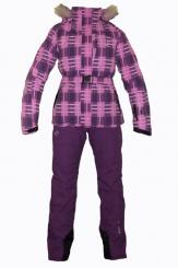 Costum Ski Gotech Lavy