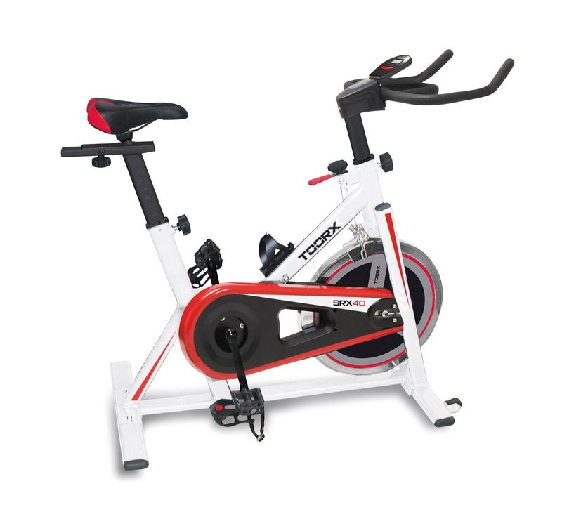 Bicicleta cycling TOORX SRX40