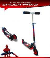 Trotineta Spider-man 2