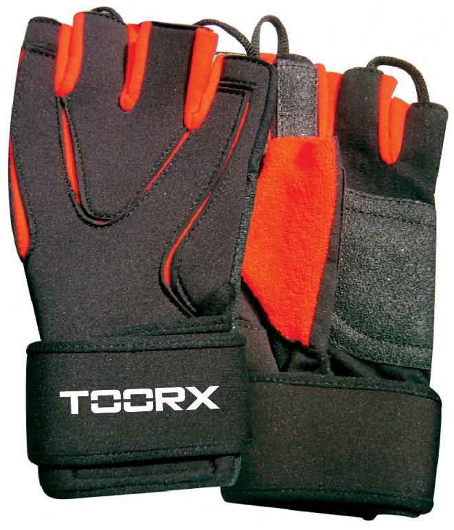 Manusi Fitness profesionale Toorx XL