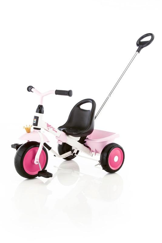 Tricicleta Happytrike Pri