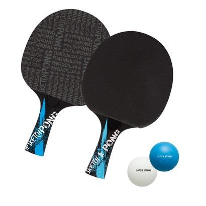 Palete Tenis De Masa Sket