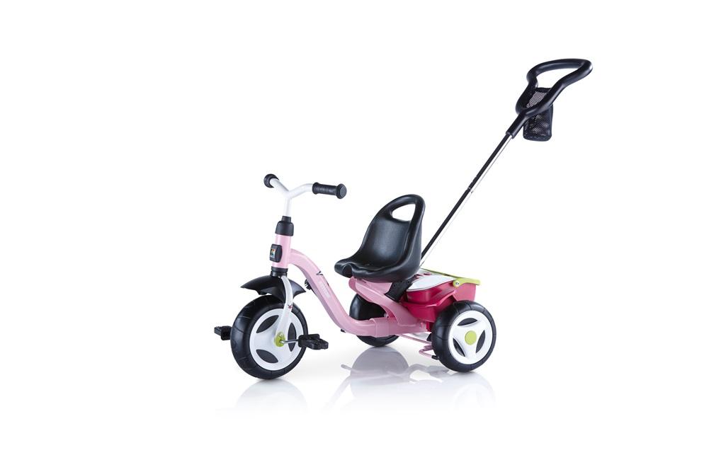 Tricicleta Toptrike Lady