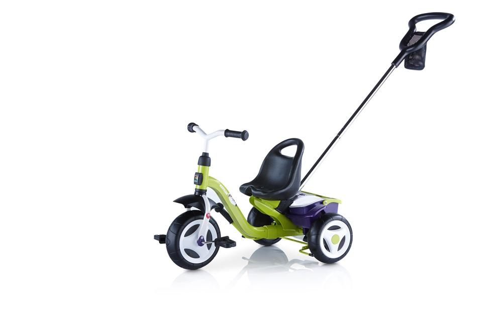 Tricicleta Toptrike Giaco