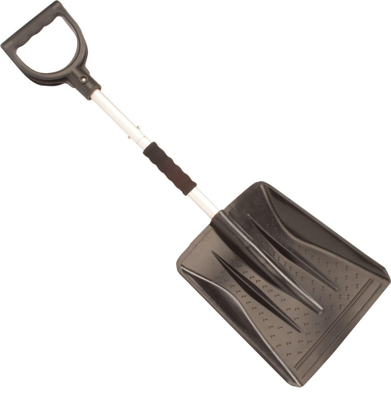 Lopata pentru zapada, demontabila