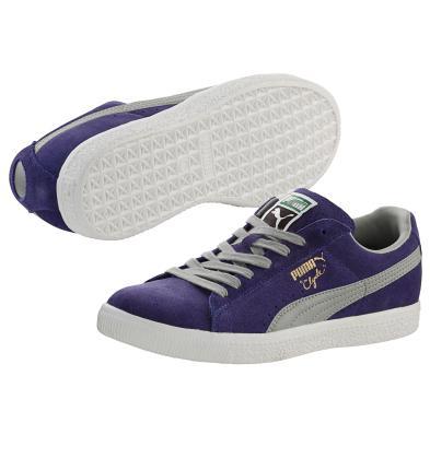 Pantofi sport Puma Clyde