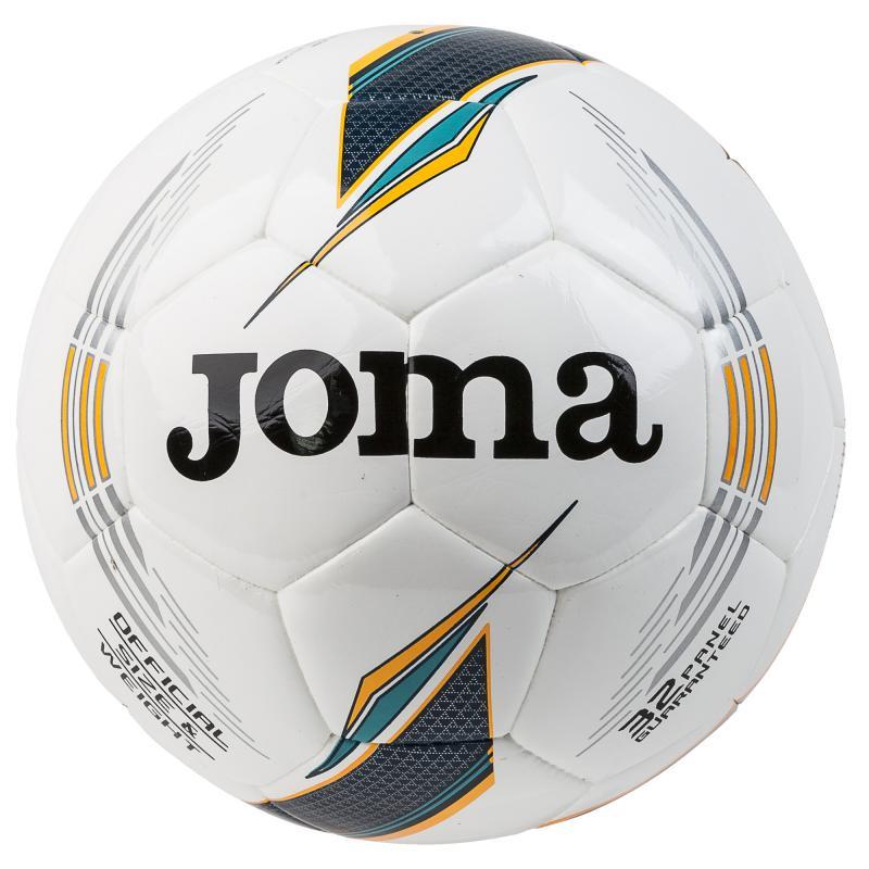 Minge fotbal sala Joma Eris Hybrid, 4 Multicolor