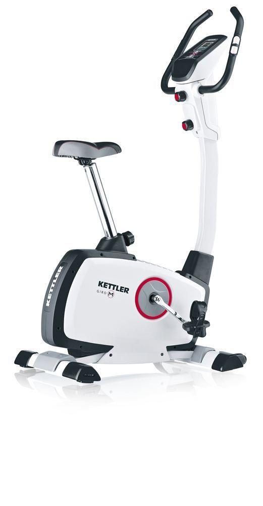 Bicicleta Exercitii Kettler Giro M