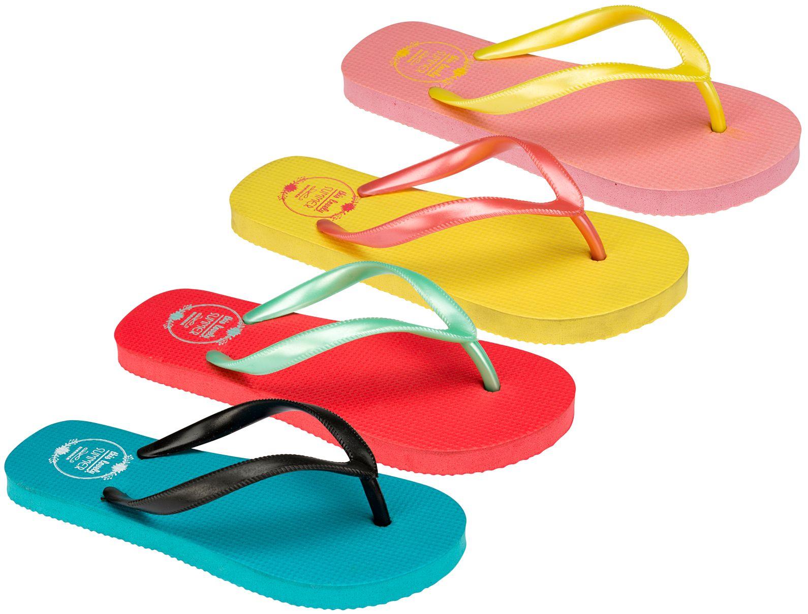 Slapi Waimea Flip-Flops Juniori