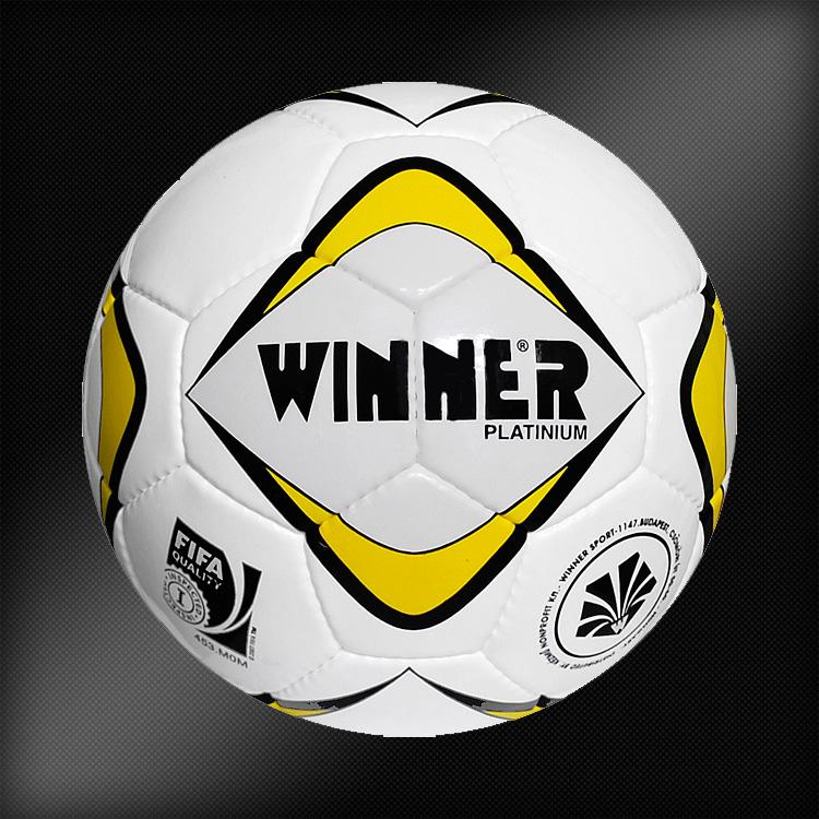 Minge Winner Platinium Fifa Inspected