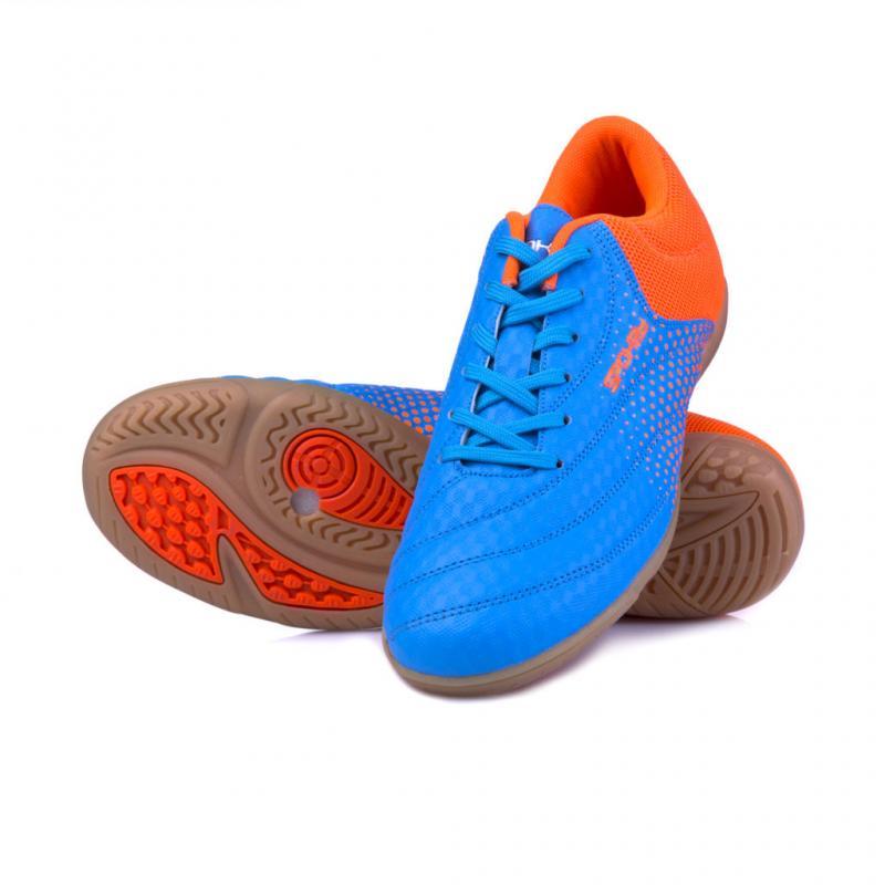 Pantofi sport Spokey Hall Jr 3