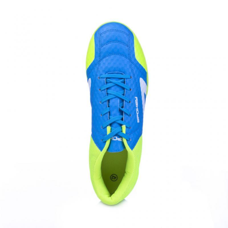 Pantofi sport Spokey Hall Jr 1