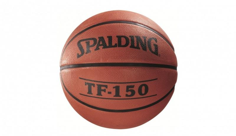 Minge de baschet Spalding TF 150 nr. 7