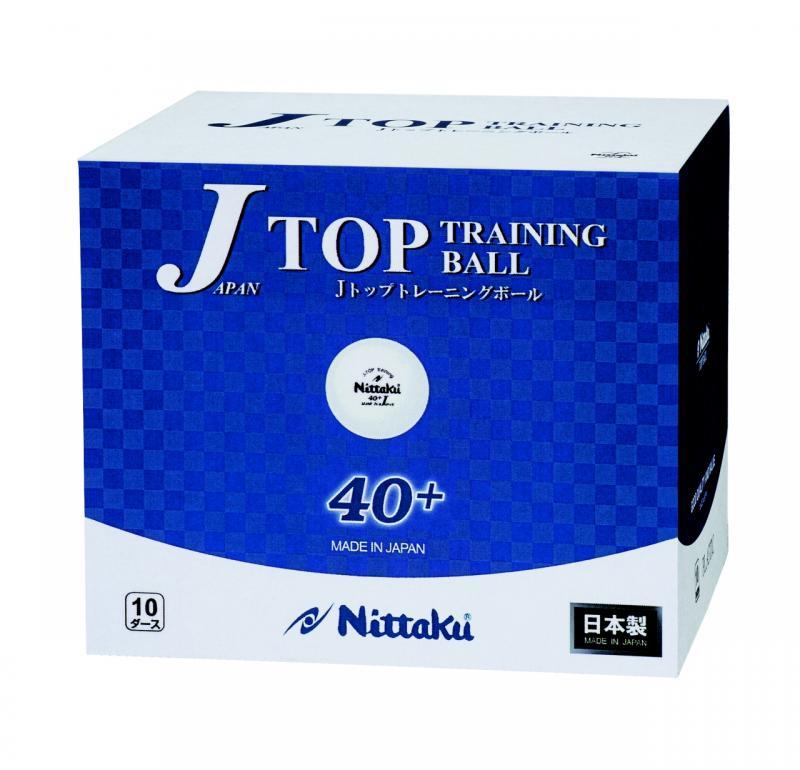 Mingi Tenis Nittaku  J-Top Training 120 buc