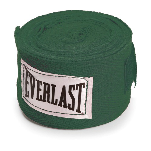 Bandaje elastice Everlast 100% Bumbac