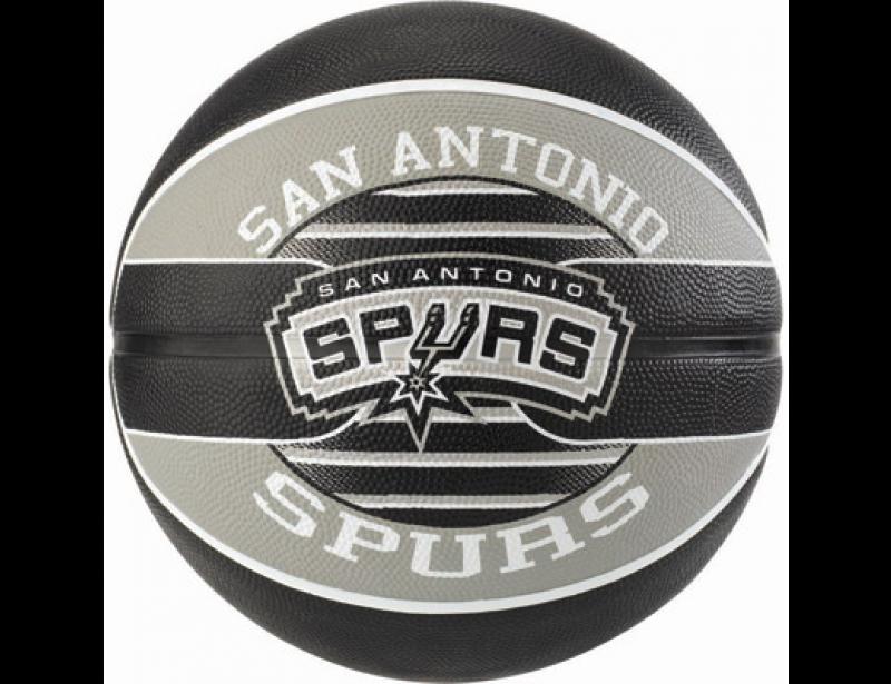 Minge de baschet Spalding San Antonio Spurs nr. 7