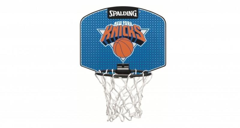 Minipanou de baschet Spalding New York Knicks