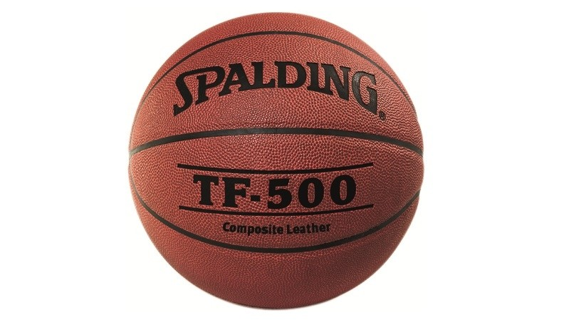 Minge de baschet Spalding TF 500 nr. 6
