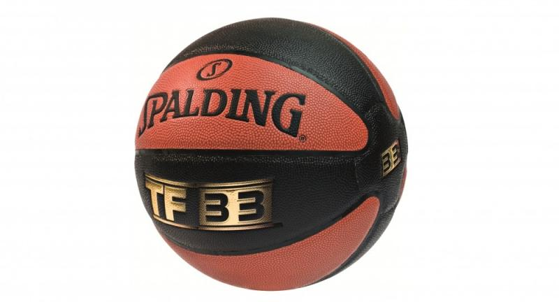 Minge de baschet Spalding TF 33 Indoor/Outdoor