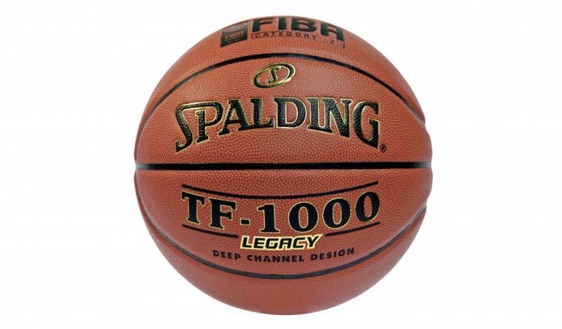 Minge de baschet Spalding TF 1000 Legacy nr. 5