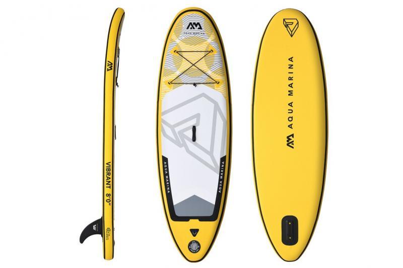 Aqua Marina Sup Vibrant 244 cm
