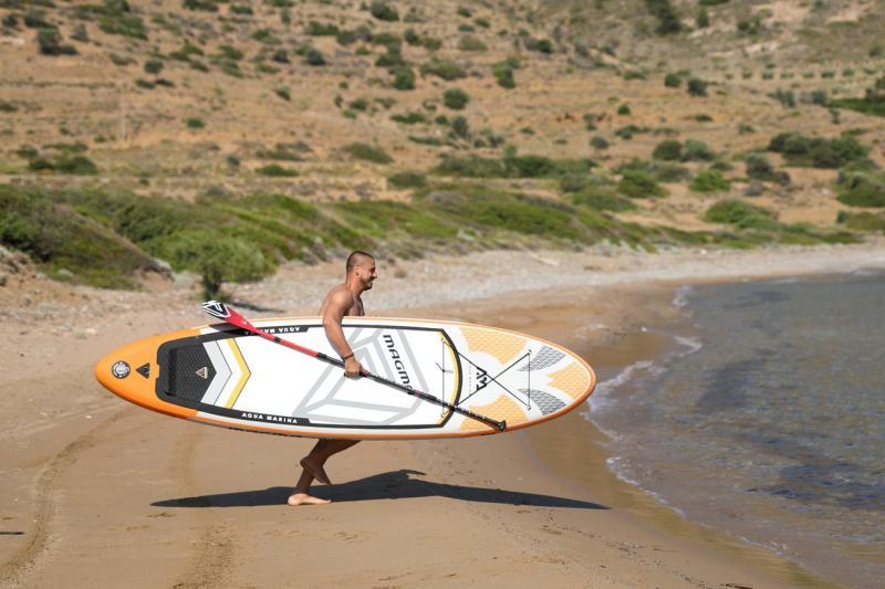 Stand Up Paddle SUP Aqua Marina Magma 330 cm
