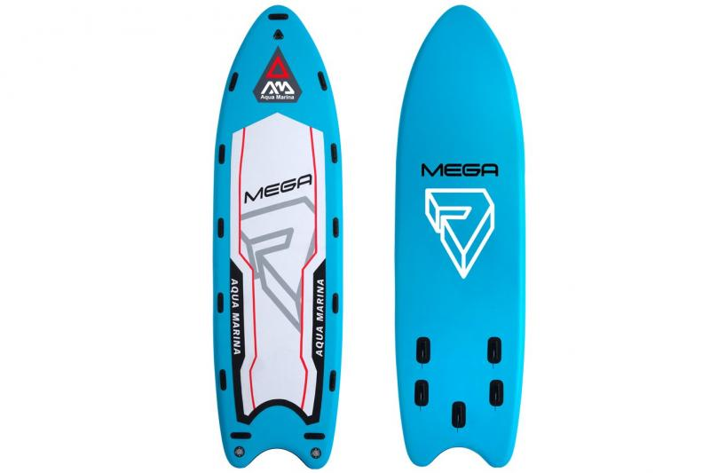 Stand Up Paddle Sup Aqua Marina Mega 550 cm