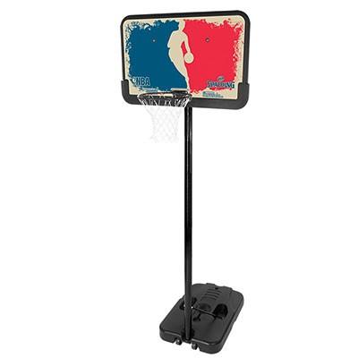 Sistem portabil Spalding NBA Logoman