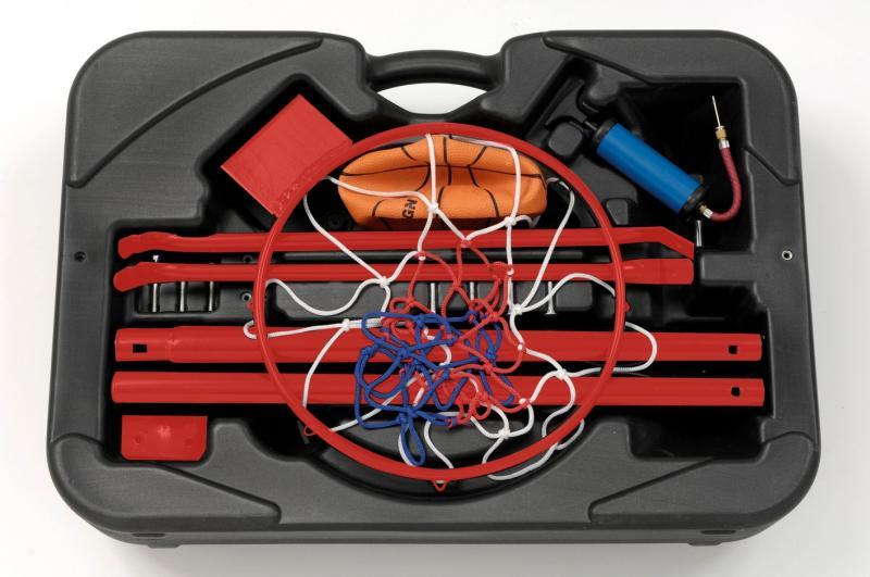Sistem de baschet portabil Garlando Phoenix