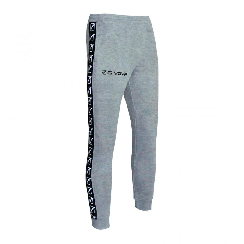 Pantaloni Givova Fleece Band