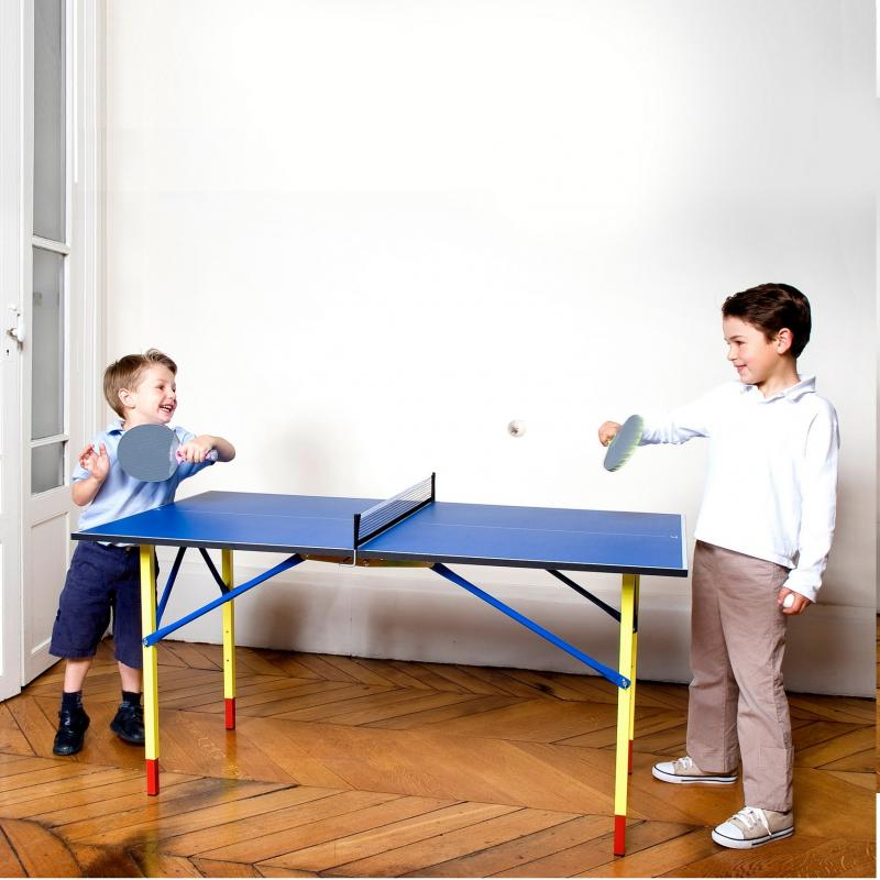 Masa tenis Cornilleau Hobby Mini