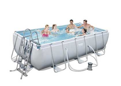 Piscina Bestway Power Steel 4.04 x 2.01