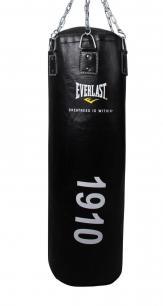 Sac box Everlast Premium piele naturala 130 cm