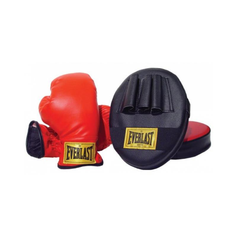 Set Family training Everlast