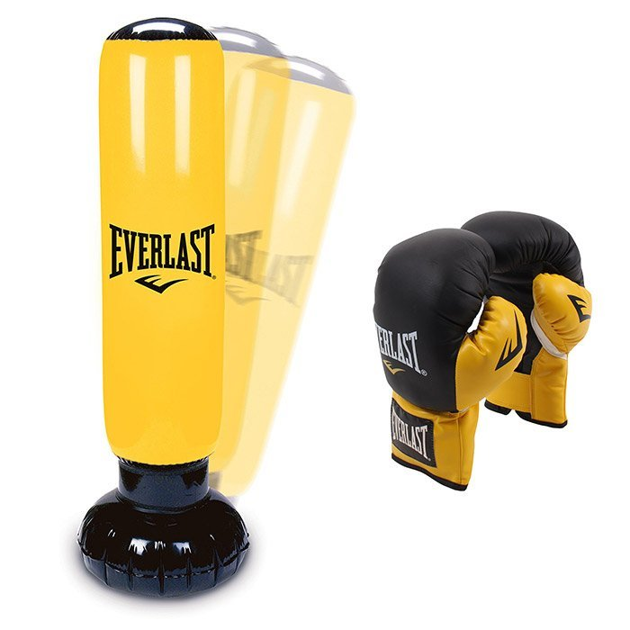 Set sac box Everlast Power Tower