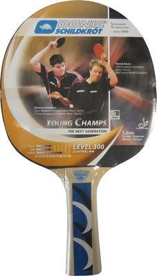 Paleta Donic Young Champs 300