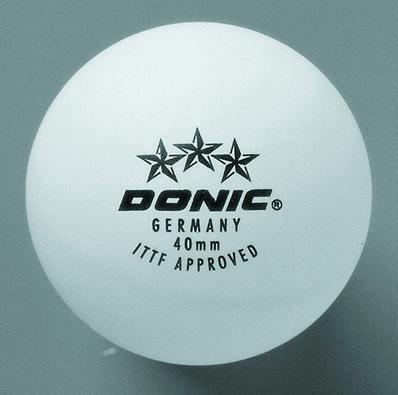 Mingi Donic ***