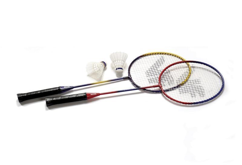 Set badminton Vicfun Hobby set typ B