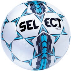 Minge fotbal Select Team