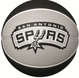 Minge de baschet Spalding San Antonio Spurs
