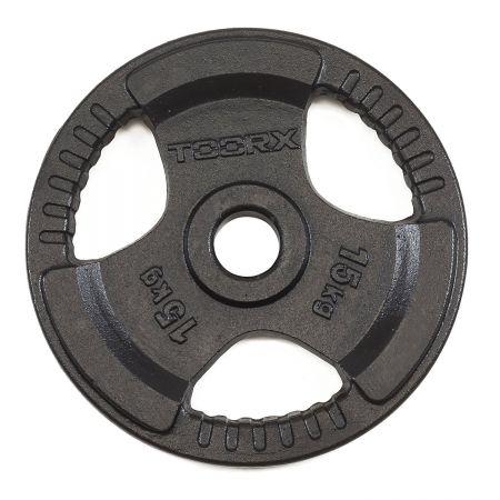 Disc De Fonta Olimpic Toorx - 15kg