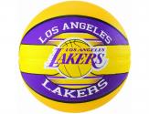Minge de baschet Spalding L.A. Lakers nr. 5