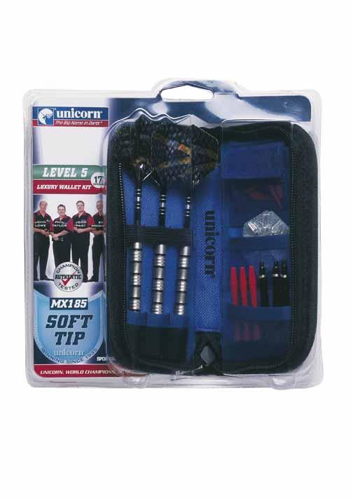 Sageti darts  Unicorn MX-185