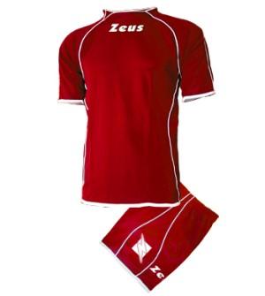 Set fotbal Zeus Shox