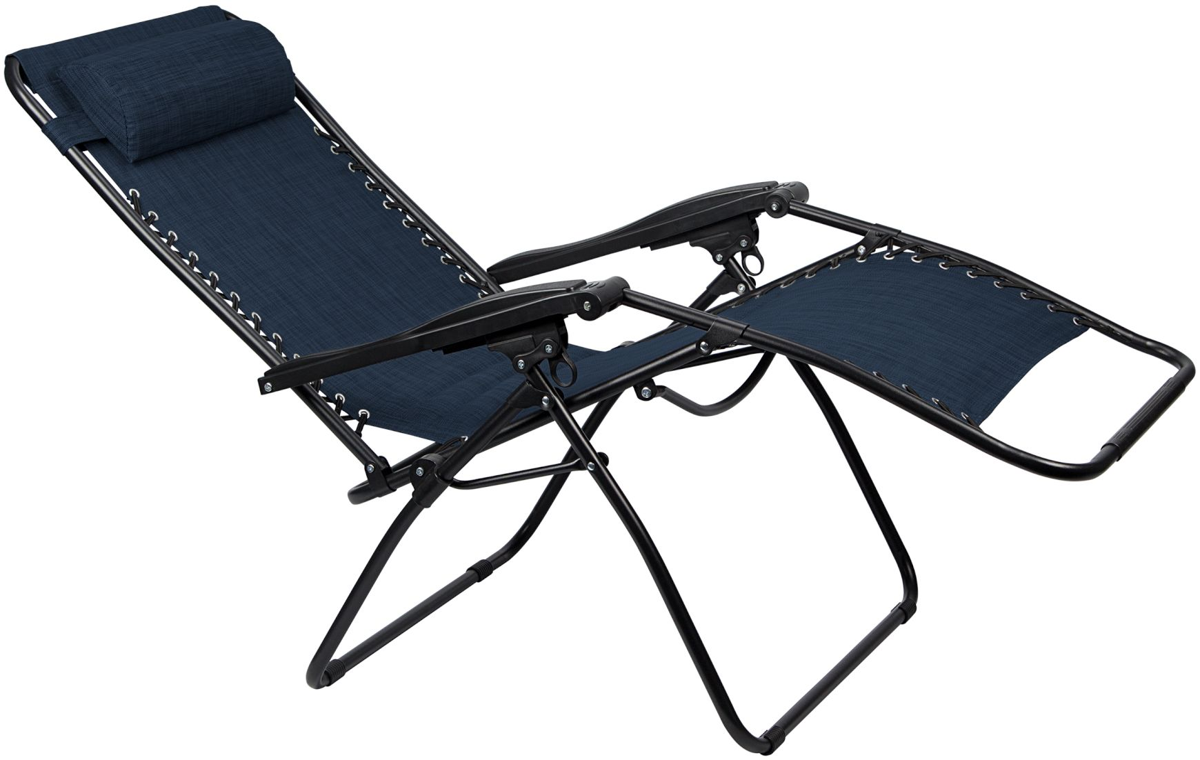 Scaun camping AbbeyCamp  • Chaise Longue XXL •