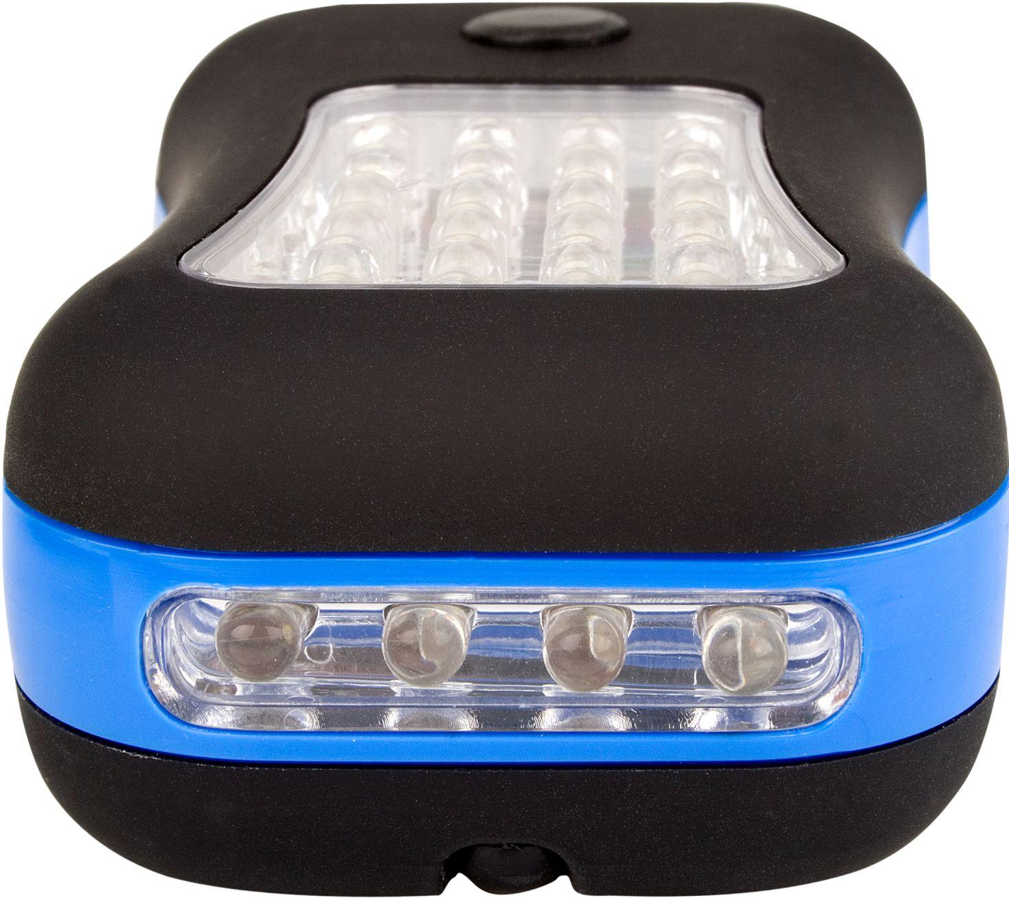Lanterna Camping Led Light 2-in-1