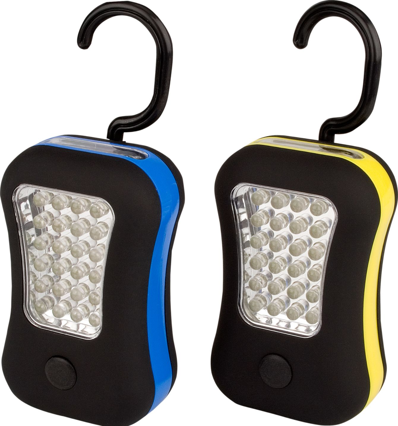 Lanterna Camping Led Light 2-in-1
