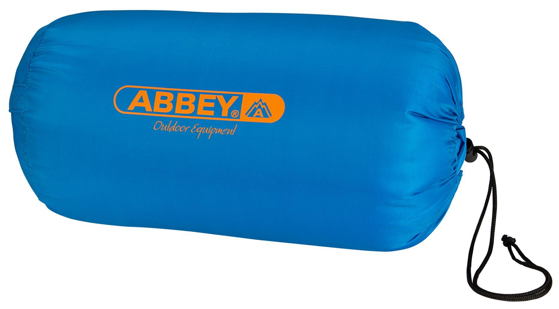 Sac de dormit AbbeyCamp Junior • Uni •