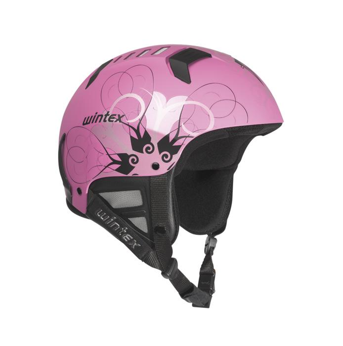 Casca schi Wintex V35 Rose